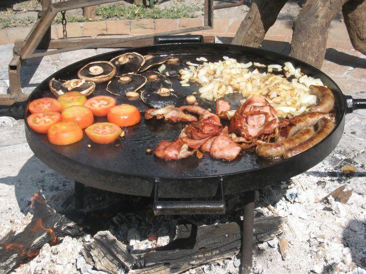 #breakfast #Mpala #Handmade