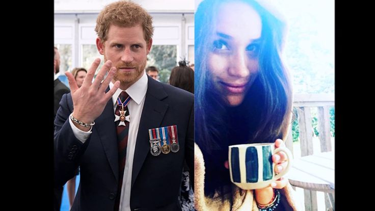 Wait is over! Prince  Harry's engagement ring is ready
