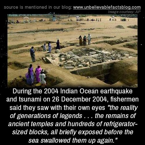 2004 indian ocean earthquake and destructive The 26 december 2004 mw ~92 indian ocean earthquake (also known as the sumatra-andaman or aceh-andaman earthquake), which generated massive, destructive tsunamis.