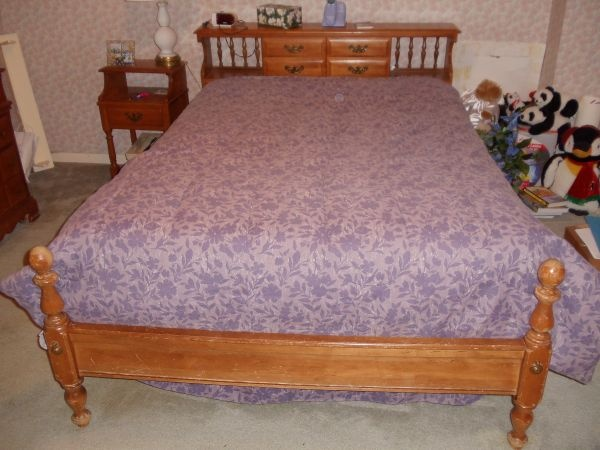 craigslist mattress and box springs 2