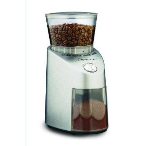 Capresso Coffee Maker Stopped Working