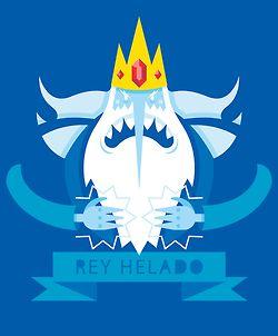 Ice King :D :D