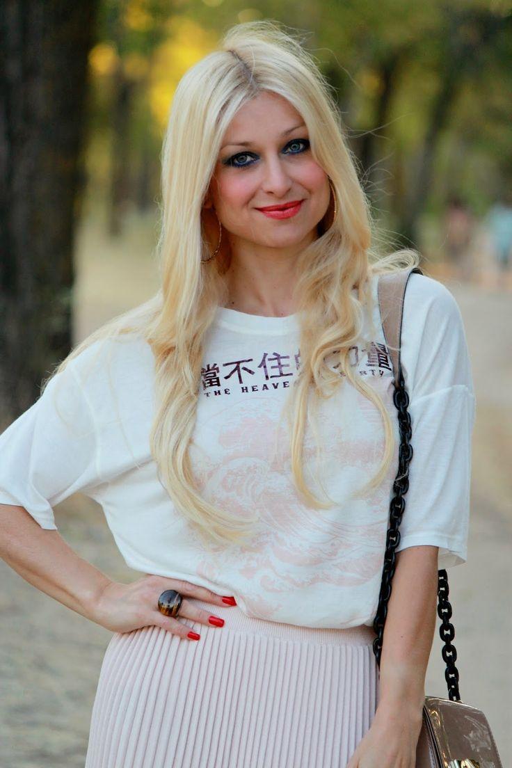 Miriam In Vogue: Zapatos Nuevos de Zara/ My New Shoes