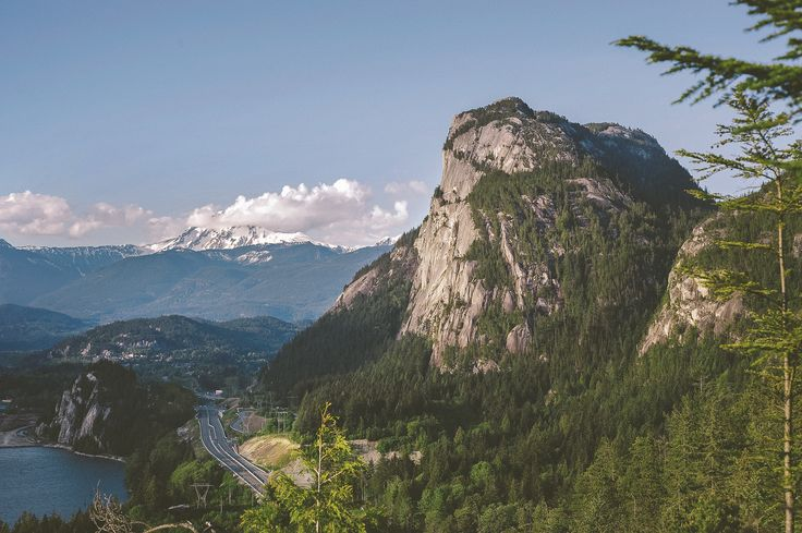 Our hand-picked ultimate guide of things to see and so along the Sea to Sky Highway from Vancouver to Whistler including some you've probably never heard of