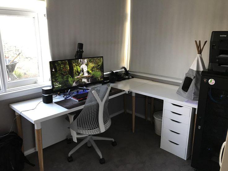 Geeks Gaming Rooms Supplies