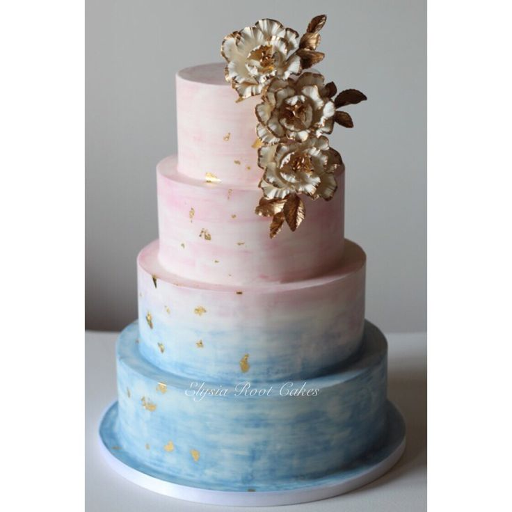 Thanks To Nimble Well For This Shot Of Our Cake Weddingcake