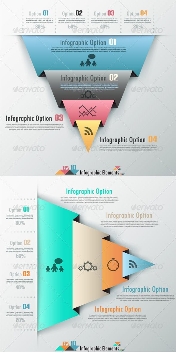 Modern Infographic Options Banner (Two Versions) Template #design #infografik Download: http://graphicriver.net/item/modern-infographic-options-banner-two-versions/6925318?ref=ksioks