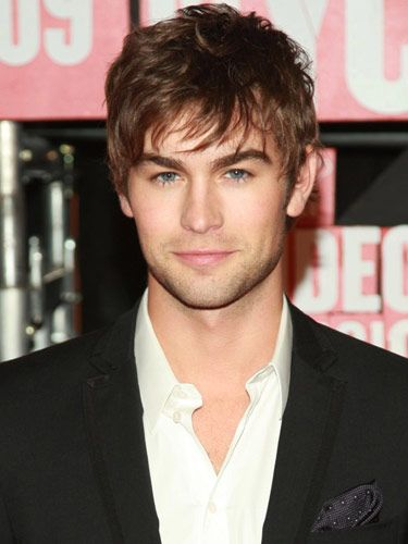 Chace Crawford: What a heartthrob!