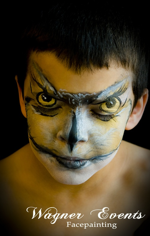 Face Painting Tampa Birthday Parties