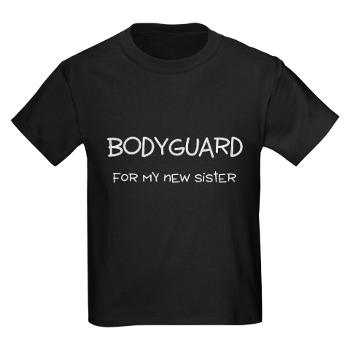 Chases big brother t-shirt
