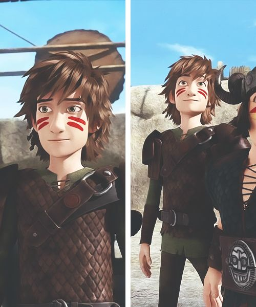 HTTYD Dawn of the Dragon Racers