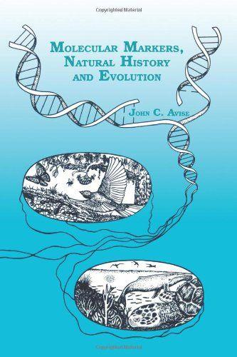 """Molecular Markers, Natural History and Evolution"" de John C. Avise http://www.amazon.fr/dp/0412037815/ref=cm_sw_r_pi_dp_d.G.tb0QJ270H"