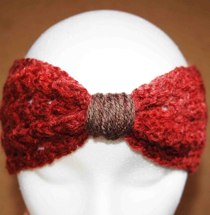 Crocheted Head Warmer, yoga headband, crochet headband by LoveCareHandmade on Etsy https://www.etsy.com/listing/501307874/crocheted-head-warmer-yoga-headband