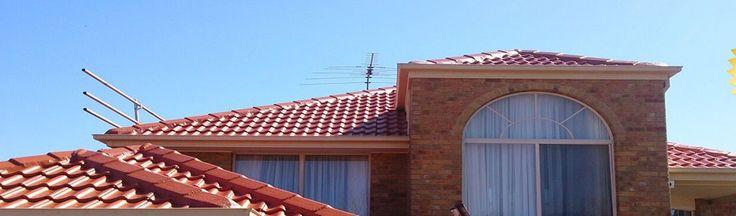 Roof Restoration Narre Warren