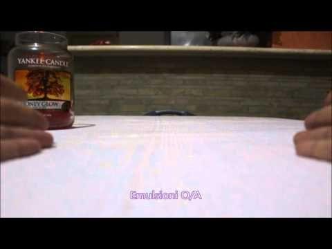 """Nuovo video sul mio canale """"Lezione di spignatto: Come creare una crema cosmetica: Nozioni base"""" Eccovi il link per vedere il video https://youtu.be/rD4w36utIO0"""