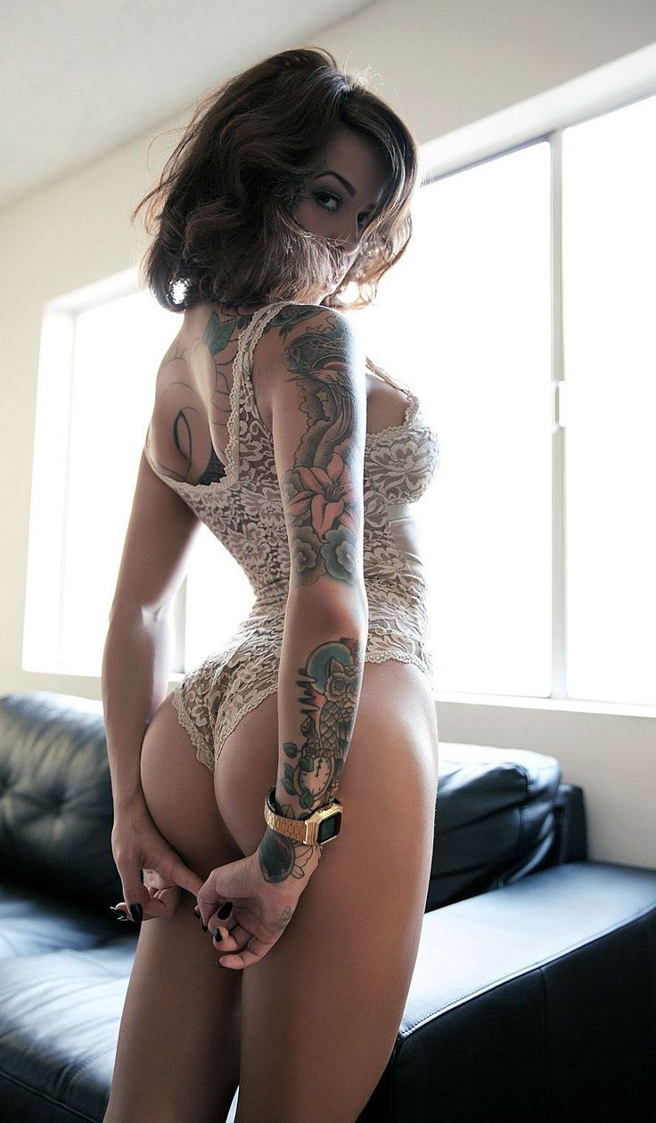 tattoo sex girl