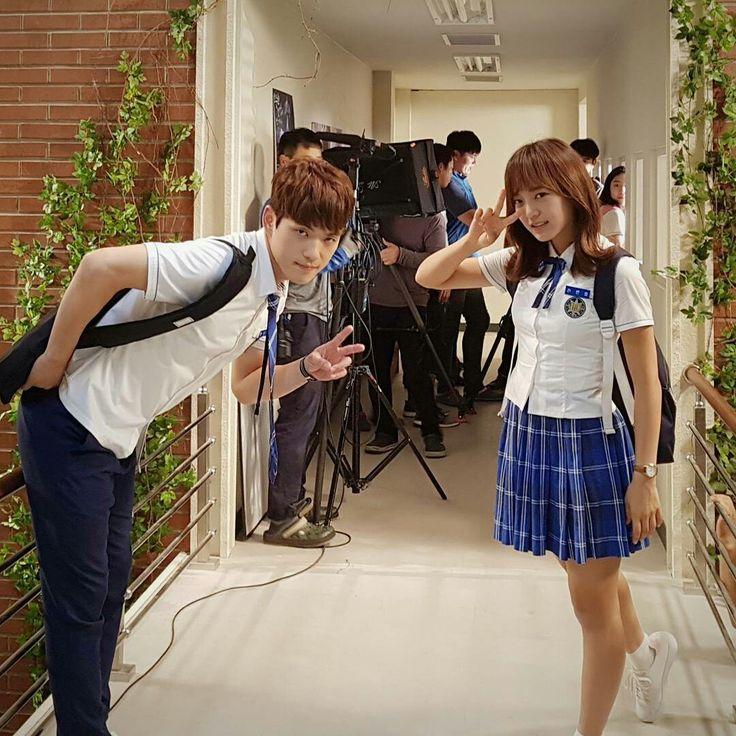 Tae woon & Eun ho