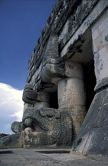 Chichén Itzá Maya ruin pictures.Travel pictures México. Photography gallery of…
