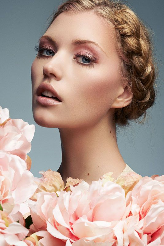 Jeff Tse Shoots Cherry Blossom Beauty | Fashion Gone Rogue: The Latest in Editorials and Campaigns