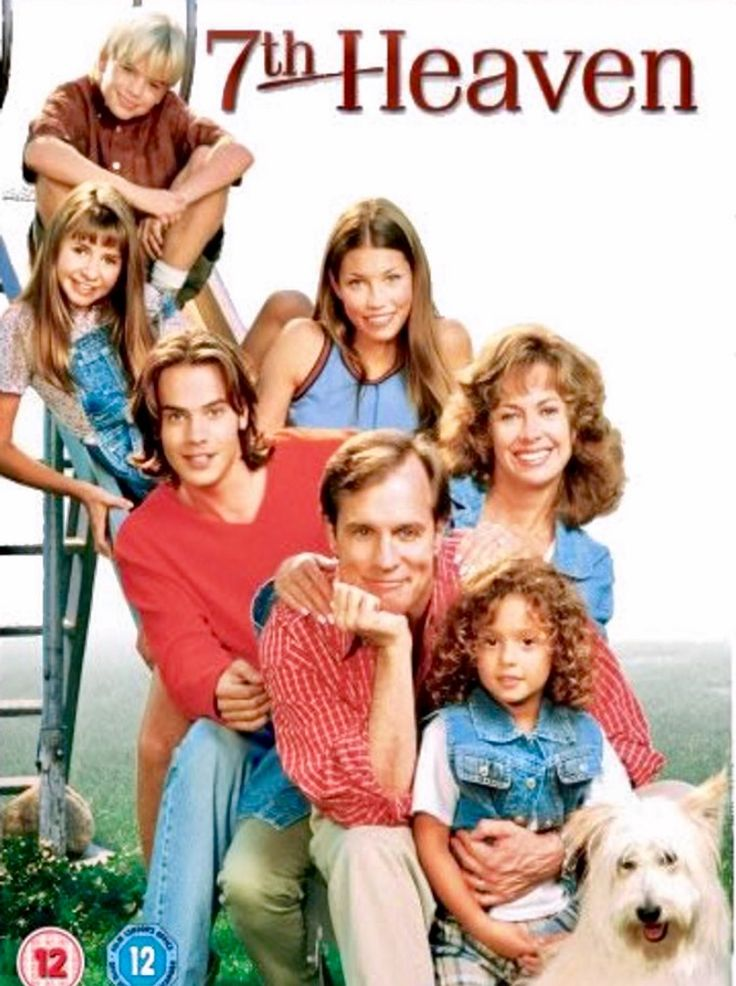 an analysis of the tv show 7th heaven Sign up for our student database of sample essays and view a sample essay on an analysis of the tv show 7th heaven as well as other 480,000 college papers find free.