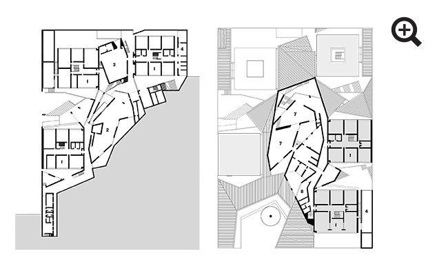 Download Free Architectural Plans Zijiapin Architecture Plan Architecture How To Plan
