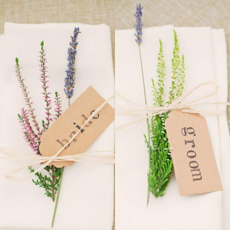 heather wedding decoration - Szukaj w Google