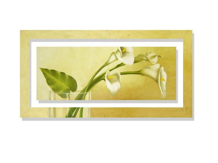 Oltre 25 fantastiche idee su cornici bianche su pinterest - Sassi decorativi ikea ...