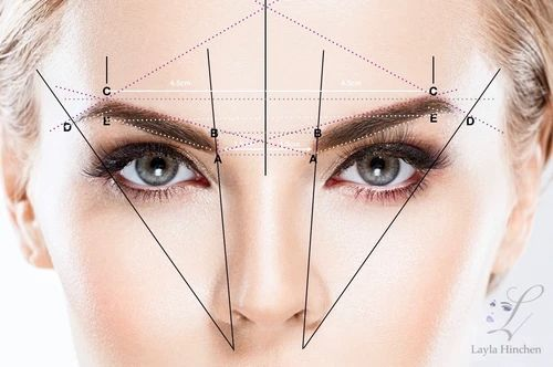 collection eyebrow design – Google 検索