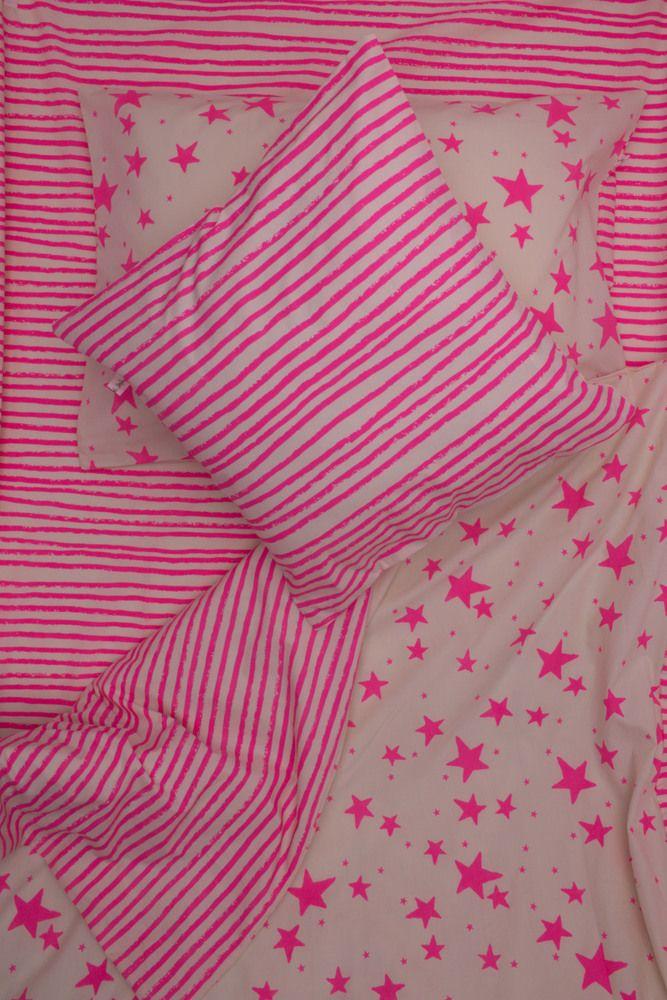 stars & stripes bedding
