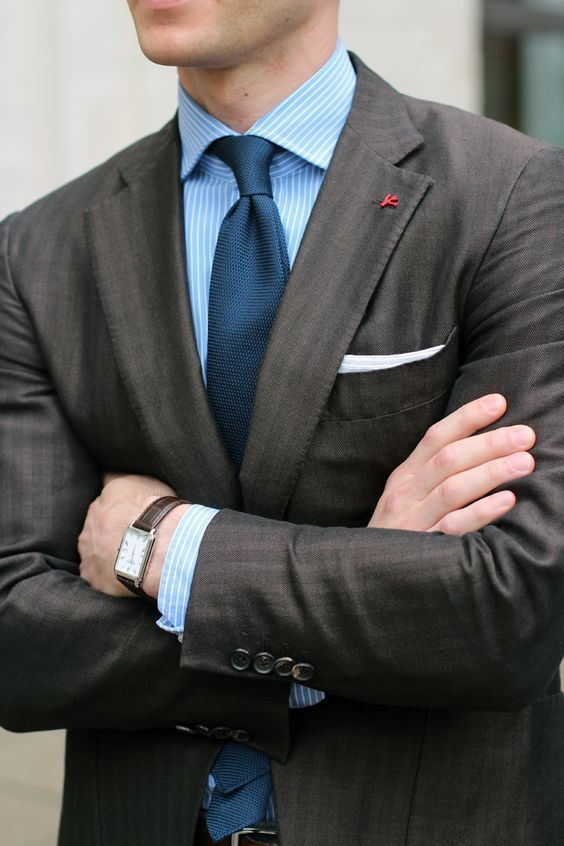 2914 Best Images About Ties On Pinterest Grey Dress