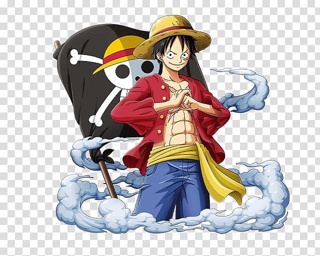 Monkey D Luffy Usopp Donquixote Doflamingo Nami Franky One Piece Transparent Background Png Clipart Luffy One Piece Logo One Piece Luffy