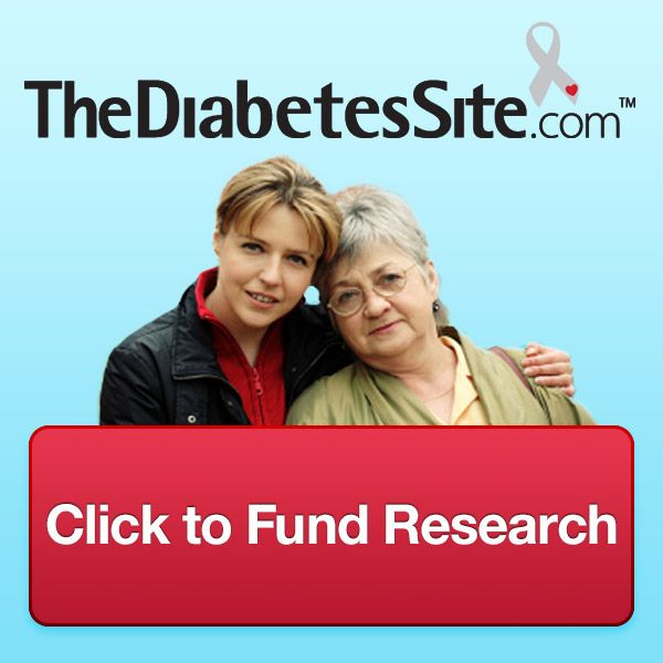 Giveaway @ The Diabetes Site
