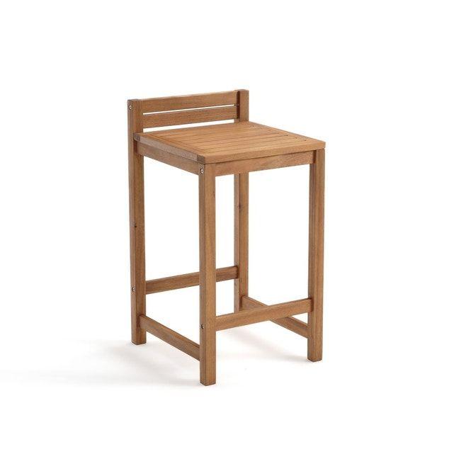 Chaise Haute De Jardin Cleanthe En 2020 Chaise Haute Chaise Ampm Chaise