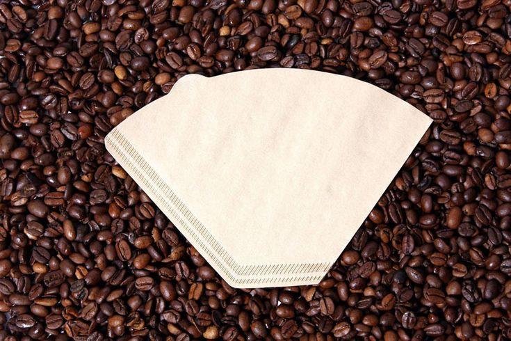 Φίλτρα καφέ: Γιατί δεν εφαρμόζουν τέλεια στην καφετιέρα; #FloraTips