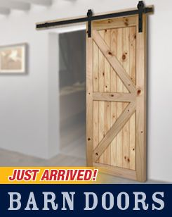 Excellent 10 Best Images About Discount Barn Doors On Pinterest Sliding Barn Doors Arches And Track Door Handles Collection Olytizonderlifede