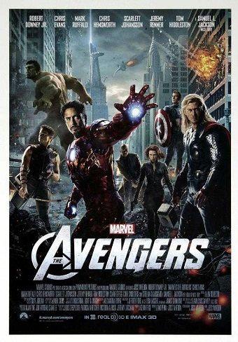 The Avengers (2012) | CB01.ME | FILM GRATIS HD STREAMING E DOWNLOAD ALTA DEFINIZIONE