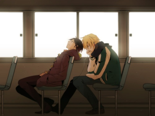 17 Best Images About DURARARA On Pinterest
