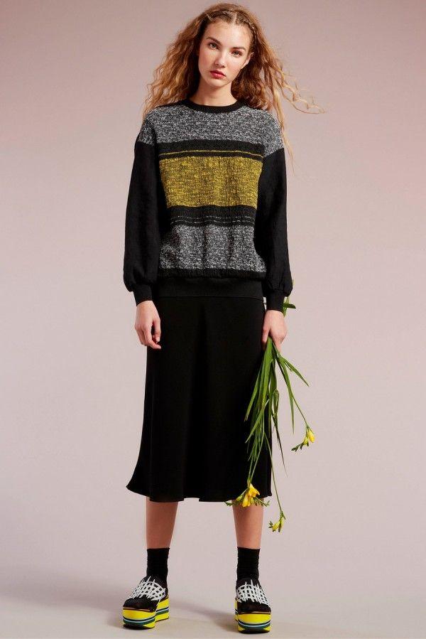 Best Skirt Styles For Autumn-Winter 2015-2016 (2)
