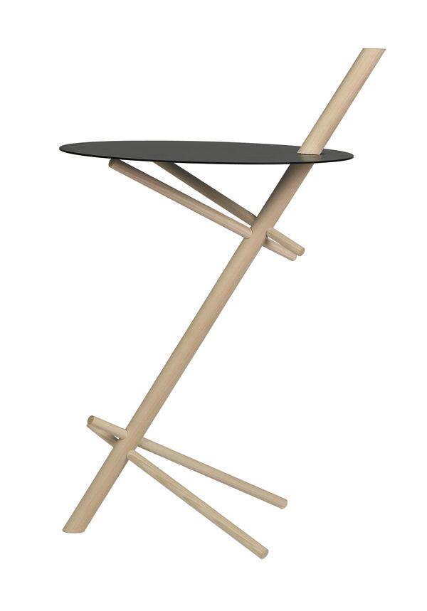 Minimato   Side Table By Matthias Ferwagner » Yanko Design | Household  Ideas | Pinterest | Yanko Design Design