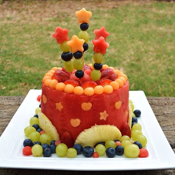 How To Make Birtday Cake For A Cat
