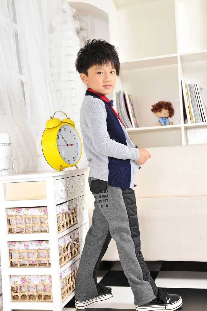 Aliexpress.com : Buy Boys Cotton Trousers for Winter Wear, Free Shipping K0236 from Reliable Boys Winter Clothes suppliers on SICIBAY - Kids' Clothing:Selling for Donating