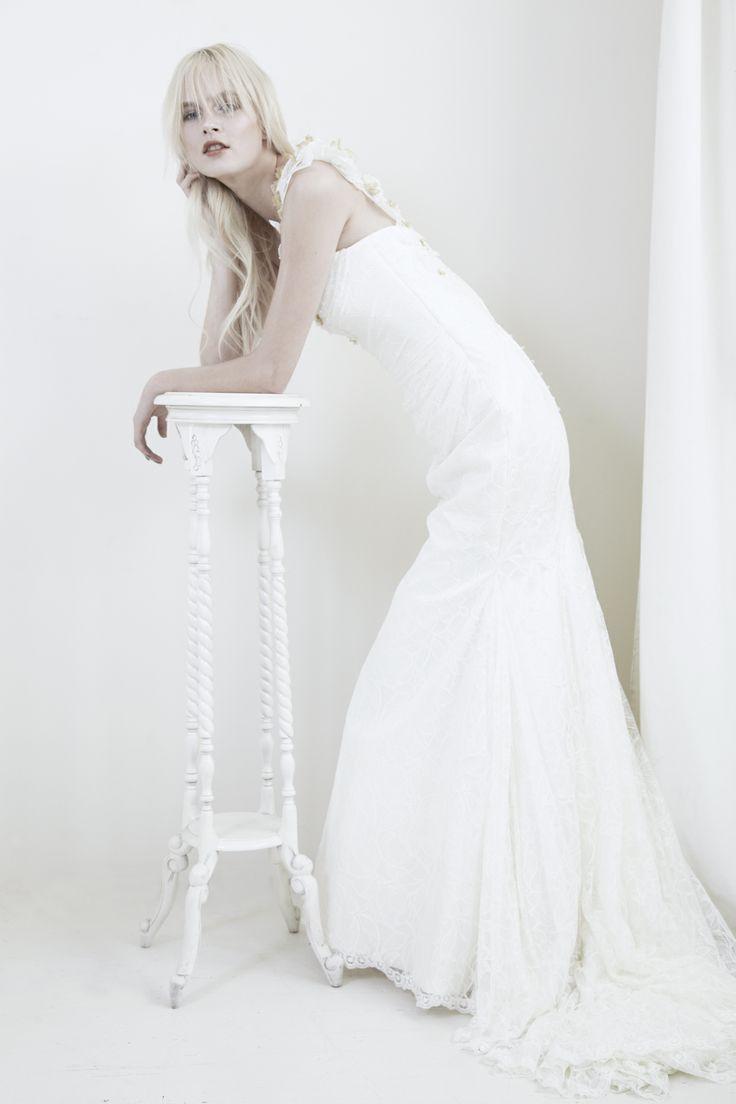 Mariana Hardwick - Precious Curiosities 2012 Mya Gown