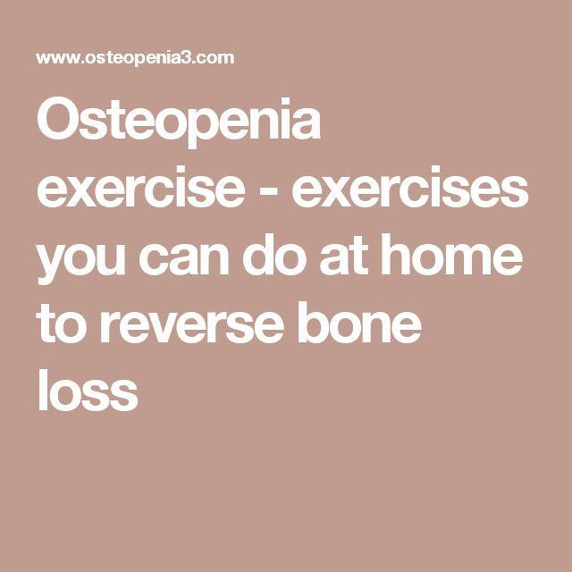 Best 20+ Bone loss ideas on Pinterest