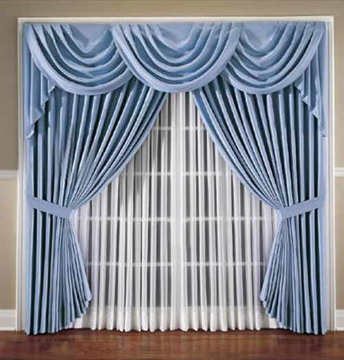 Best 25 cortinas decorativas ideas on pinterest como for Cortinas decorativas