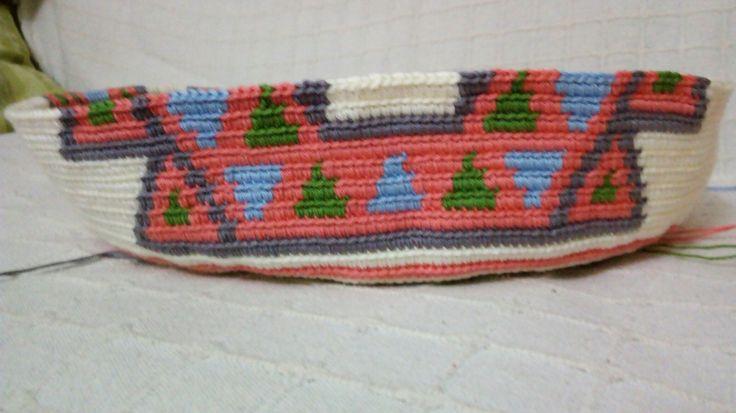 Wayuubags wayuumochila handmade handmadebag örgüçanta tığişi