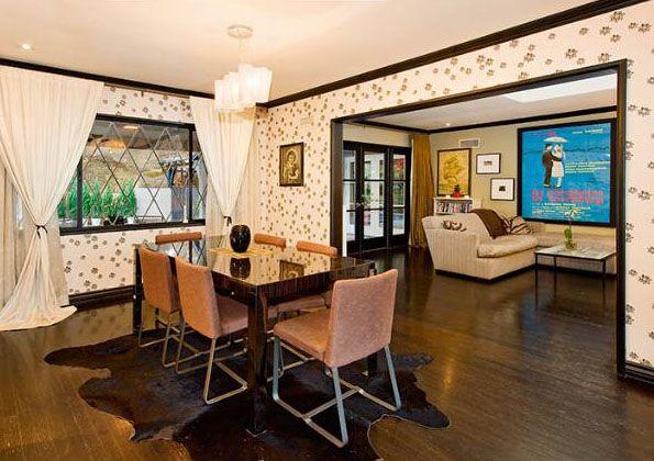 Christina Ricci vende su casa por 1.7 millones de dólares