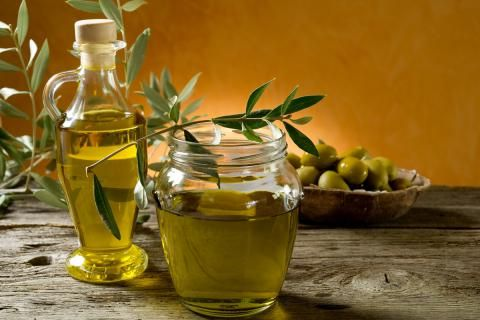 What is Extra Virgin Olive Oil? | The Farmville