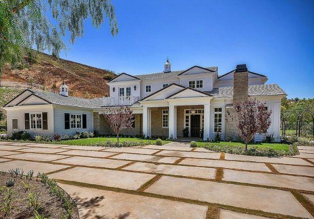 Casa Kylie Jenner