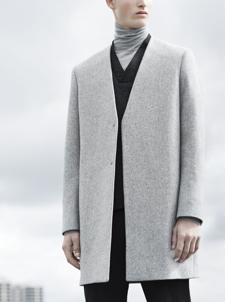 COS | Our new coats and jackets