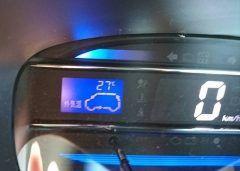 今日の国頭村やんばるは15時に外気温が27 夏日でした12月後半なのに異常気象です(;   #沖縄本島最北端 #国頭村 tags[沖縄県]